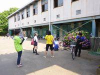 自転車点検会